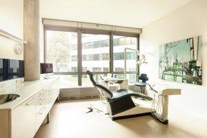 Behandlung beim Zahnarzt in Hamburg